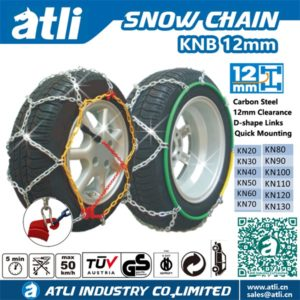 TireChain.com 215//75R14 225//70R14 235//60R14 195//75R15 205//70R15 205//75R15 215//65R15 225//60R15 205//65R16 215//55R16 215//60R16 235//50R16 215//50R17 Diamond Tire Chains Set of 2